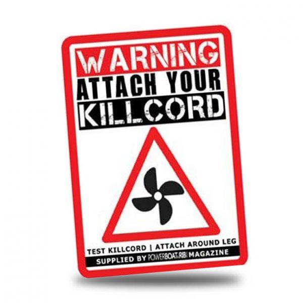 killcord