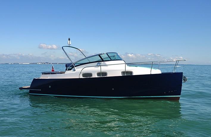 English Harbour Yachts Win Prestigious Award
