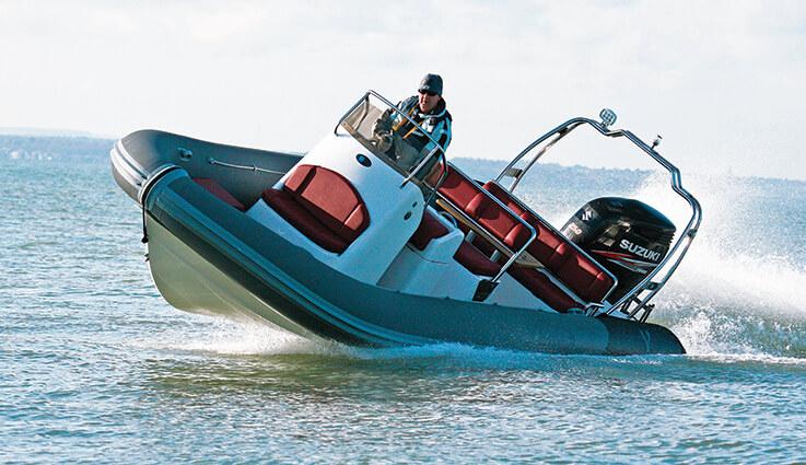 RIB-X Explorer 760