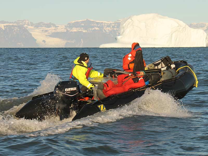 Arctic Greenland Adventure