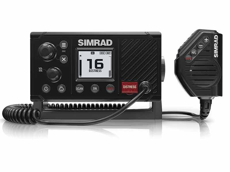 Simrad RS20