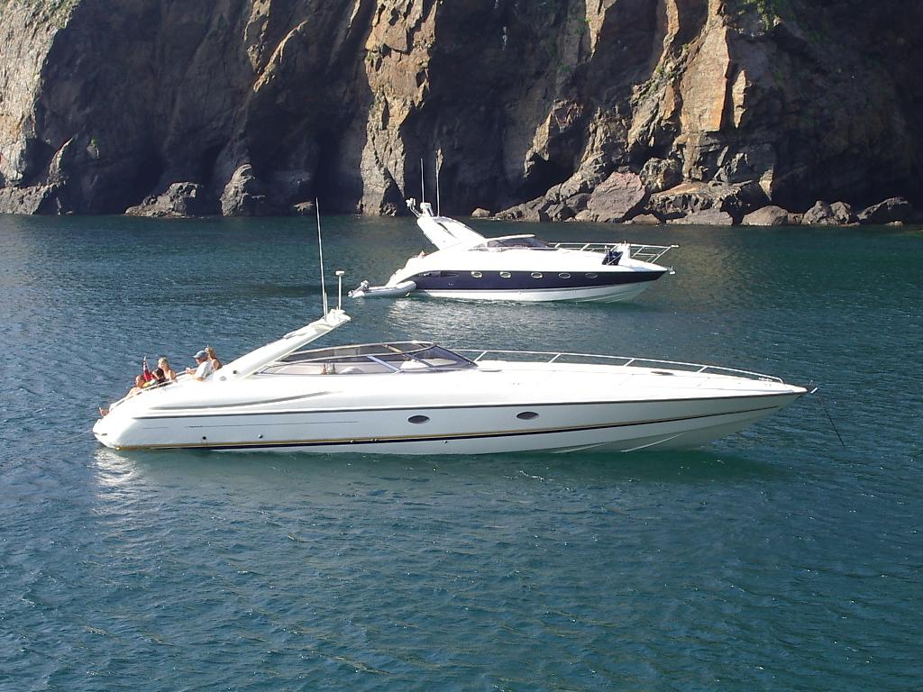 Sunseeker Superhawk 48 – Used Boat Report