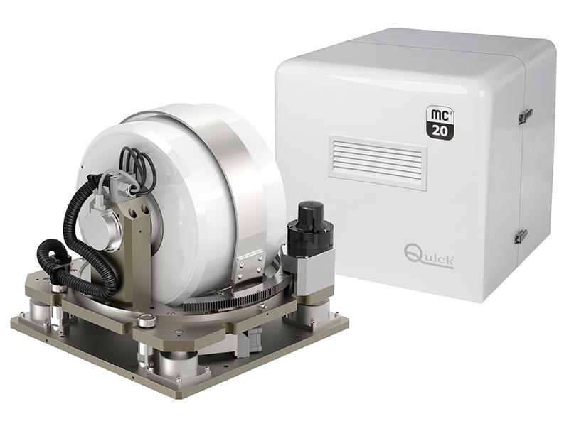 Quick MC² Gyro Stabilizer