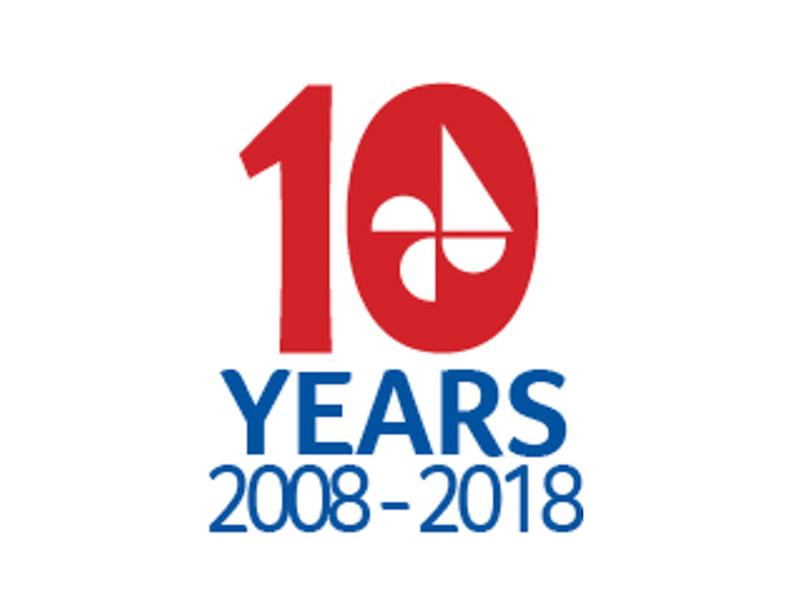 UK's First Dry Stack Marina Celebrates 10th Anniversary