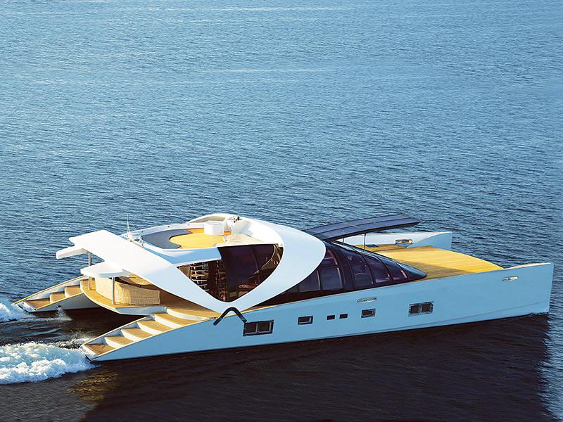An Air of Luxury
