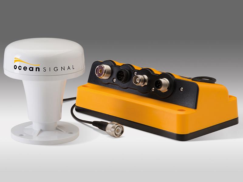Ocean Signal Transponder Approved for European Distribution
