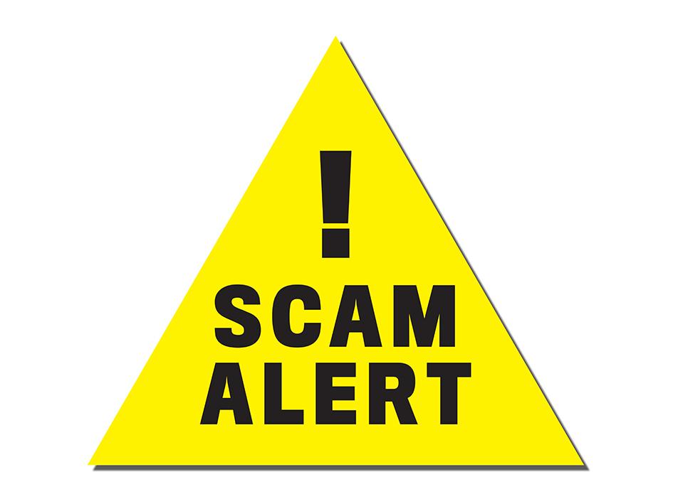 Scam-alert-web