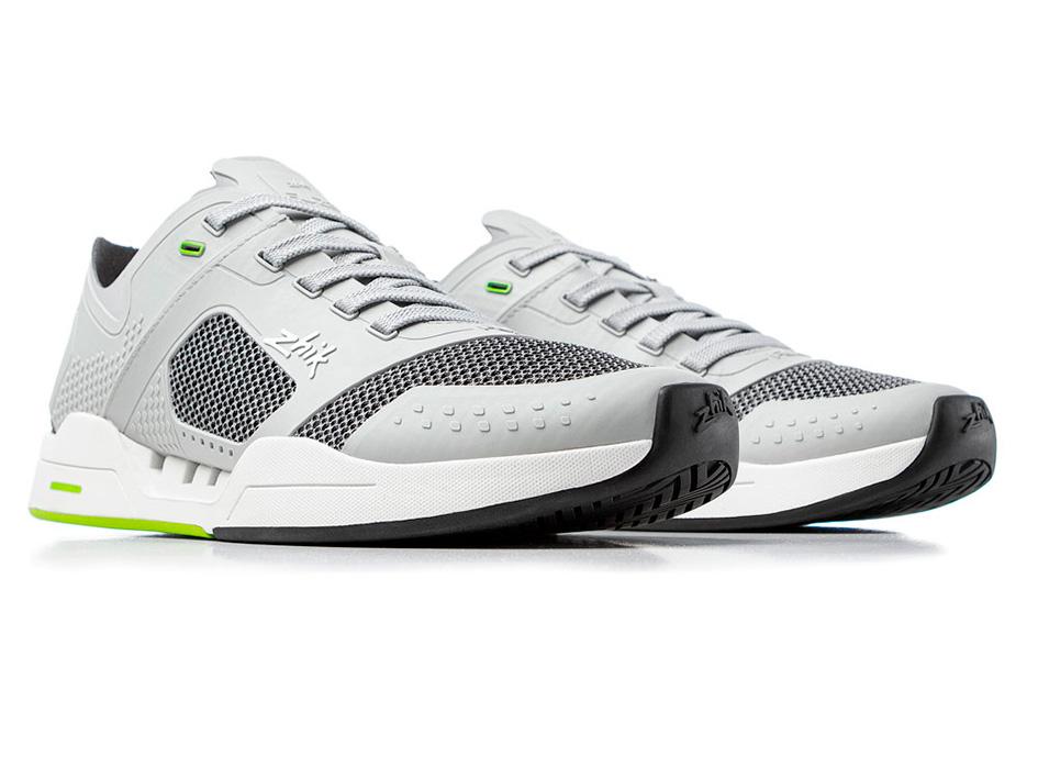 Zhik Introduce Super-lightweight Deck Shoes