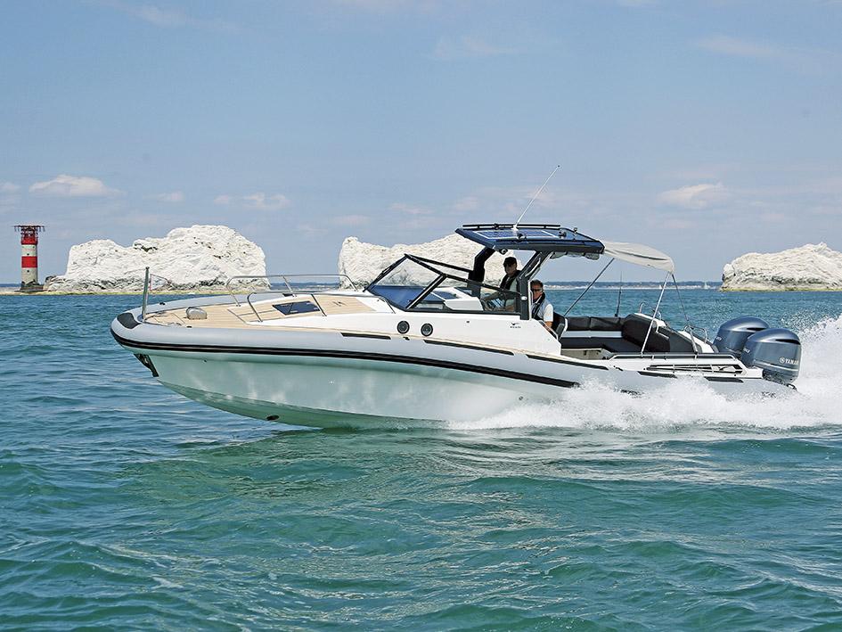 Premier Agapi Boat Club Expanding